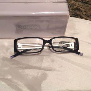 b6513062e2 Dkny Accessories - DKNY Glasses (Non prescription)